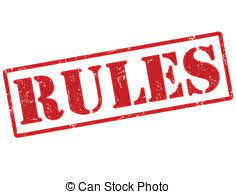 picture of rules